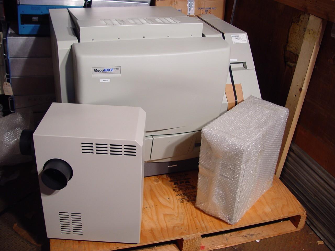 Tri State Bargain LLC for event Surplus Lab & Medical Equipment Online Auction