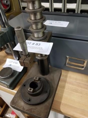 Precision BT Tool Setter