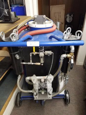 SmartSkim Coolant Filtration System