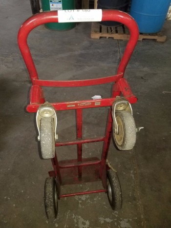 Dayton Hand Truck/Dolly