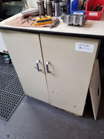Cabinet No Contents
