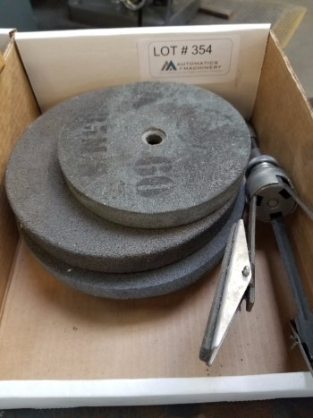 Misc Grinding Wheels