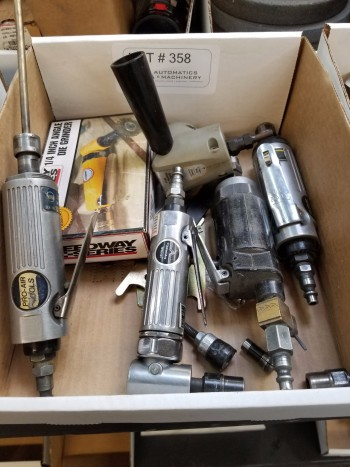 Misc Air Tools