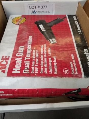 Ace Heat Gun