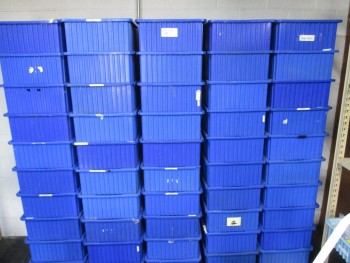 Containers with Dividers