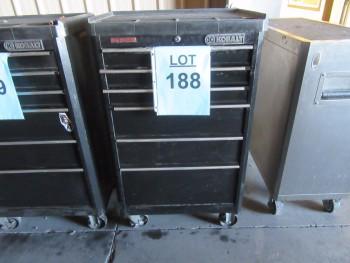KOBALT 6-DRAWER ROLLING TOOL BOX
