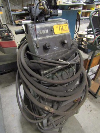 Tafa 37905 Spray Welder