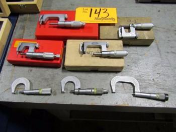 (7) Micrometers