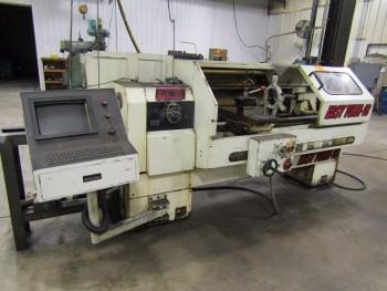 Fryer EL18T CNC Lathe
