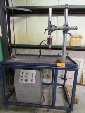 ElectroArc 2S Metal Disintegrator