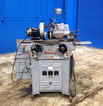 Myford MG-12 Cylindrical Grinder, 5\