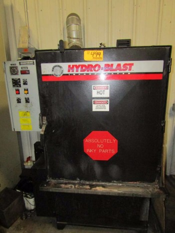 HydroBlast Parts Washer