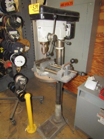 Manhattan 951230 Heavy Duty Drill Press