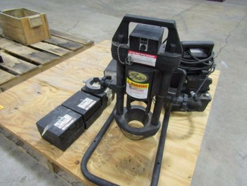 Gates 74810034 Hydraulic Flare Unit