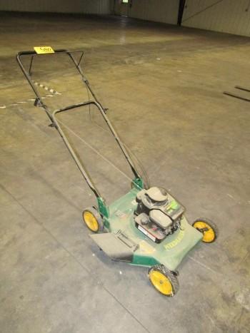 Weedeater 300 Lawn Mower