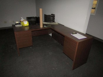 Remaining Contents of Offices