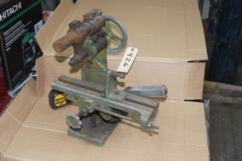 Milling mMachine