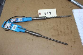 Carbide Hammer drill