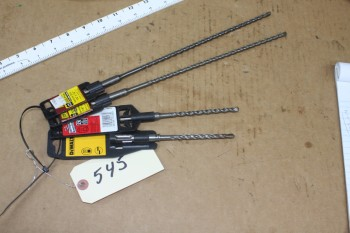SDS PLUS Carbide drill