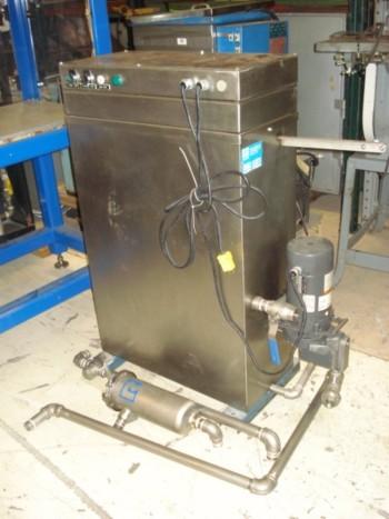 RAMCO Water Recycling Unit Model SA-WRU w/ Transfer Pump, Ultraviolet Light