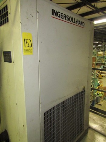 Ingersoll Rand Air Dryer M#DXR7500