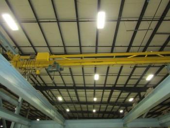 P&H Overhead Crane W/Bridge