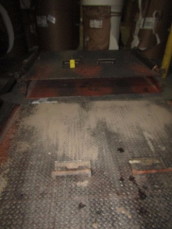 (3) Dock Plates