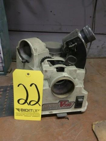 Darex V390 Drill Sharpener