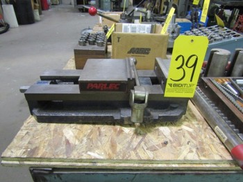 Parlec Machine Vise