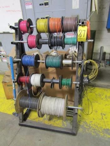 Wire W/Rack