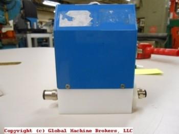 Omega Model FMA-A2101 N2 Gas 20 SCCM Range Mini Flow Meter 250 Psi Max Pressure