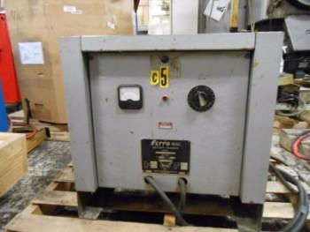 Ferro Mac K1-7393-12-24483DB 24 Volt Industrial Battery Charger