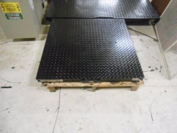 Pennsylvania Model 6600 Platform Scale Base, 36\