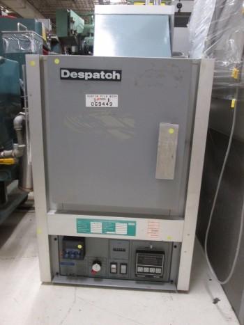 Despatch LAC1-10-2 Oven, 12\