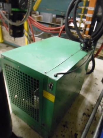 Speedaire 5Z657C 3-In-1 Refrigerated Air Dryer, 1/2HP, 115V, Good Condition