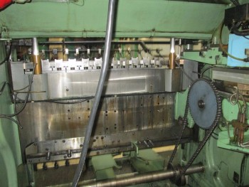 Global Machine Brokers for event Homer Bronson Hinge Manufacturer:  Closing - Stamping, Bliss Presses, Tool Room