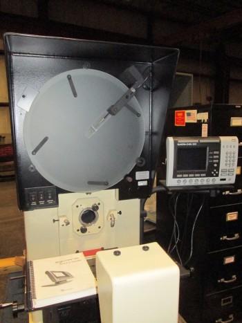 S-T Industries Scherr Tumico 20-1600 17\