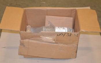 NEW BALDOR 099364Q 1 HP ELECTRIC MOTOR