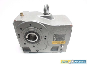 NORD 205.93:1 WORM GEAR REDUCER
