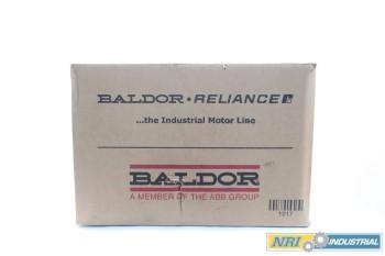 NEW BALDOR EM3661T SUPER-E 3 HP 460V-AC ELECTRIC MOTOR
