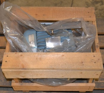 NEW WESTINGHOUSE PDH00302TE5, 3 HP ELECTRIC MOTOR