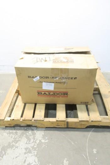 NEW BALDOR 69777-08 37F651W485 7-1/2HP 460V-AC ELECTRIC MOTOR