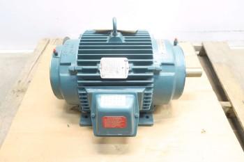 NEW ALLEN BRADLEY CM202-NV01518AXZCA 15 HP 460V-AC ELECTRIC MOTOR