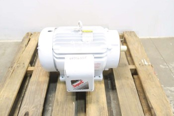 NEW BALDOR 09F715Y35661 SUPER-E 30 HP 460V-AC ELECTRIC MOTOR