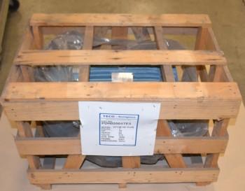 NEW WESTINGHOUSE PDH02004TE5N 20 HP ELECTRIC MOTOR