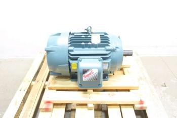 NEW BALDOR CECP4104T SUPER-E 30 HP 460V-AC ELECTRIC MOTOR