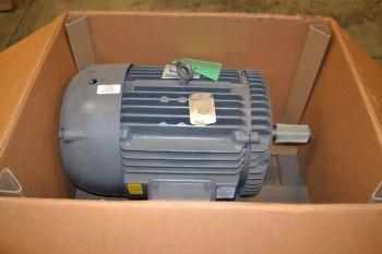 NEW BALDOR ECP41171-4 30 HP 460V ELECTRIC MOTOR