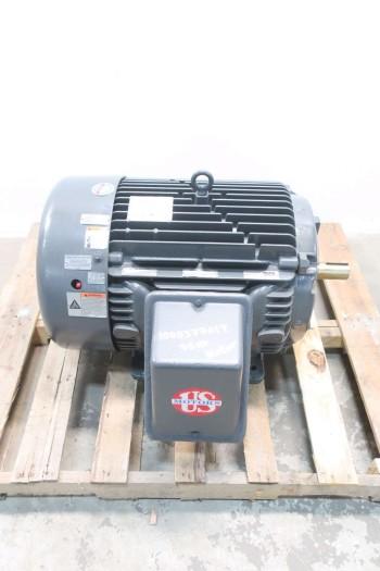 NEW US MOTORS YC75P1CS-P 75 HP 460V-AC ELECTRIC MOTOR