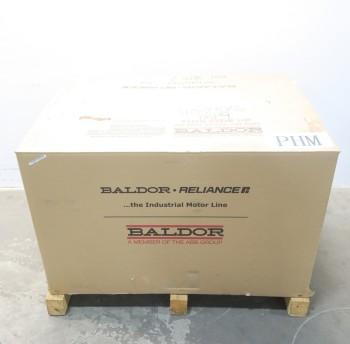 NEW BALDOR EM4310T SUPER-E 60 HP 460V-AC ELECTRIC MOTOR