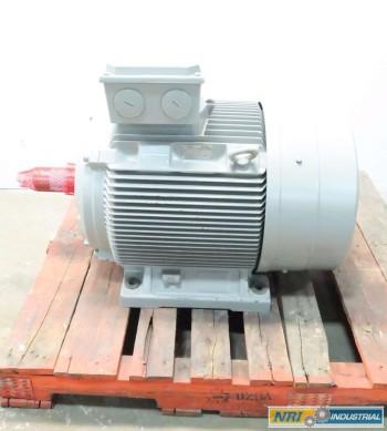 NEW SIEMENS 1LG4 253-4AA60-Z 250M 460V-AC ELECTRIC MOTOR